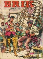 Brik (Mon journal) -148- Le magicien des Bermudes