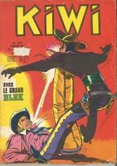 Kiwi -219- La petite reine