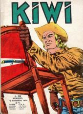 Kiwi -235- Le massacre des Tchacwashs (2e partie)