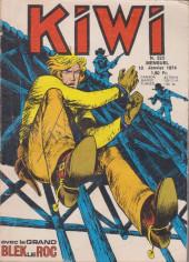 Kiwi -225- Le singe voleur