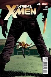 X-Treme X-Men (2012) -4- Xavier must die part 4