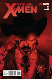X-Treme X-Men (2012) -5- Xavier must die part 5