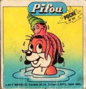 Pifou (Poche) -85- Pifou Poche n°85