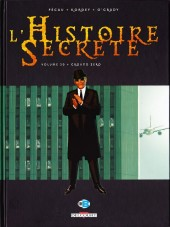 L'histoire secrète -30- Ground Zéro