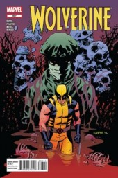Wolverine (1988) -307- Rot part 3