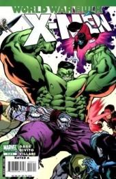 World War Hulk: X-Men (2007) -3- Sworn to Protect