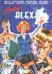 Stan Lee's Alexa