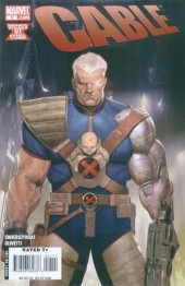 Cable (2008) -1- War baby