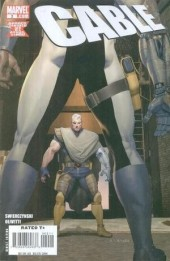 Cable (2008) -2- War baby