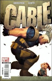 Cable (2008) -9- Waiting for the end of the world: little triggers