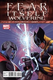 Fear Itself: Wolverine (2011) -2- Fear Itself: Wolverine part 2