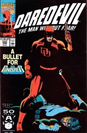 Daredevil Vol. 1 (Marvel - 1964) -293- Murder by numbers
