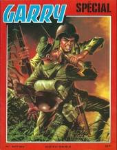 Garry Spécial -377Bis- Le destin des braves