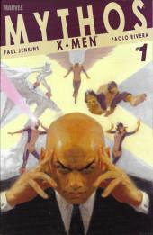 Mythos: X-Men (2006) -1- X-Men