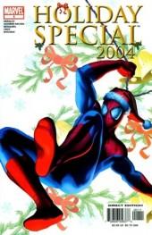 Marvel Holiday Special (1991) -INT- Marvel Holiday Special 2004