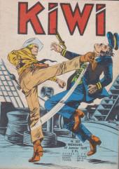 Kiwi -237- Les deux voleurs