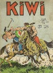 Kiwi -249- État de siège (2e partie)
