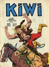Kiwi -250- Le canard sauvage