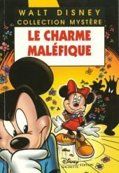 Les enquêtes de Mickey et Minnie -16- Le charme maléfique