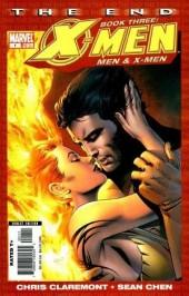 X-Men: The End: Book 3: Men & X-Men (2006) -1- The grand alliance
