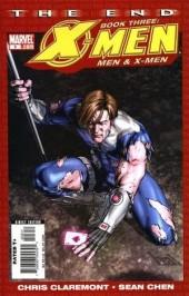 X-Men: The End: Book 3: Men & X-Men (2006) -3- Hinge of fate