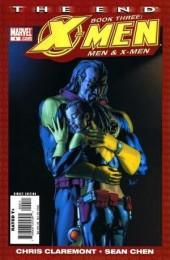X-Men: The End: Book 3: Men & X-Men (2006) -4- The die is cast