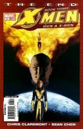 X-Men: The End: Book 3: Men & X-Men (2006) -6- Come the new dawn