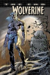 Wolverine: The end (2004) -1- Wolverine: The end part 1