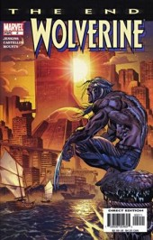 Wolverine: The end (2004) -2- Wolverine: The end part 2