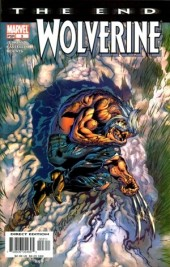 Wolverine: The end (2004) -3- Wolverine: The end part 3