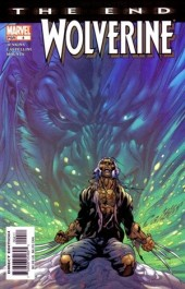 Wolverine: The end (2004) -4- Wolverine: The end part 4