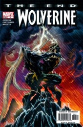 Wolverine: The end (2004) -6- Wolverine: The end part 6