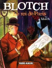 Blotch -1- Le roi de Paris