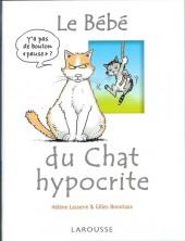 Mon chat est un hypocrite