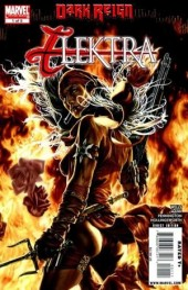 Dark Reign: Elektra (2009) -1- Dark Reign: Elektra part 1