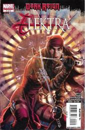 Dark Reign: Elektra (2009) -2- Dark Reign: Elektra part 2
