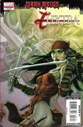 Dark Reign: Elektra (2009) -3- Dark Reign: Elektra part 3