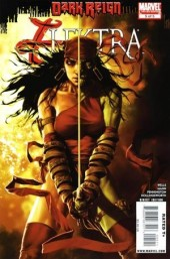 Dark Reign: Elektra (2009) -5- Dark Reign: Elektra part 5