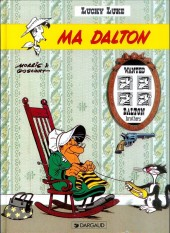 Lucky Luke -38d93- Ma Dalton