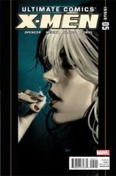Ultimate Comics X-Men (2011) -5- Chapter 5