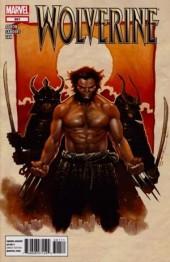 Wolverine (1988) -301- Back in Japan part 2