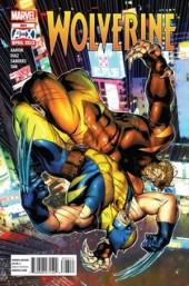 Wolverine (1988) -303- Back in Japan part 4