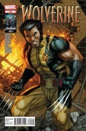 Wolverine (1988) -304- One more round