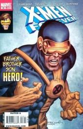 X-Men Forever (2009) -18- Arctic thunder