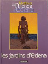 Le monde d'Edena -2a01- Les jardins d'Edena