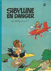 Sibylline -2a1979- Sibylline en danger
