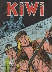 Kiwi -256- L'esclave