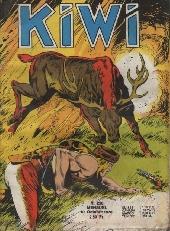 Kiwi -258- Pas même une bête (1re partie)