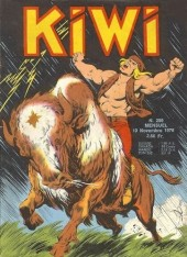 Kiwi -259- Pas même une bête (2e partie)
