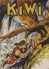 Kiwi -260- La momie